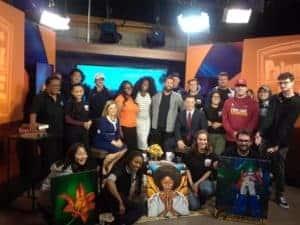 Palomar Live Broadcast Palomar College